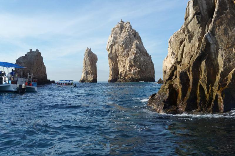 snorkel excursions cabo Mexico