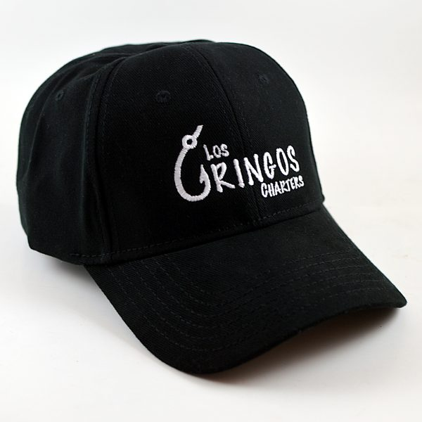 black gringo hat