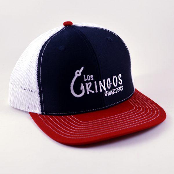 gringos fishing hat