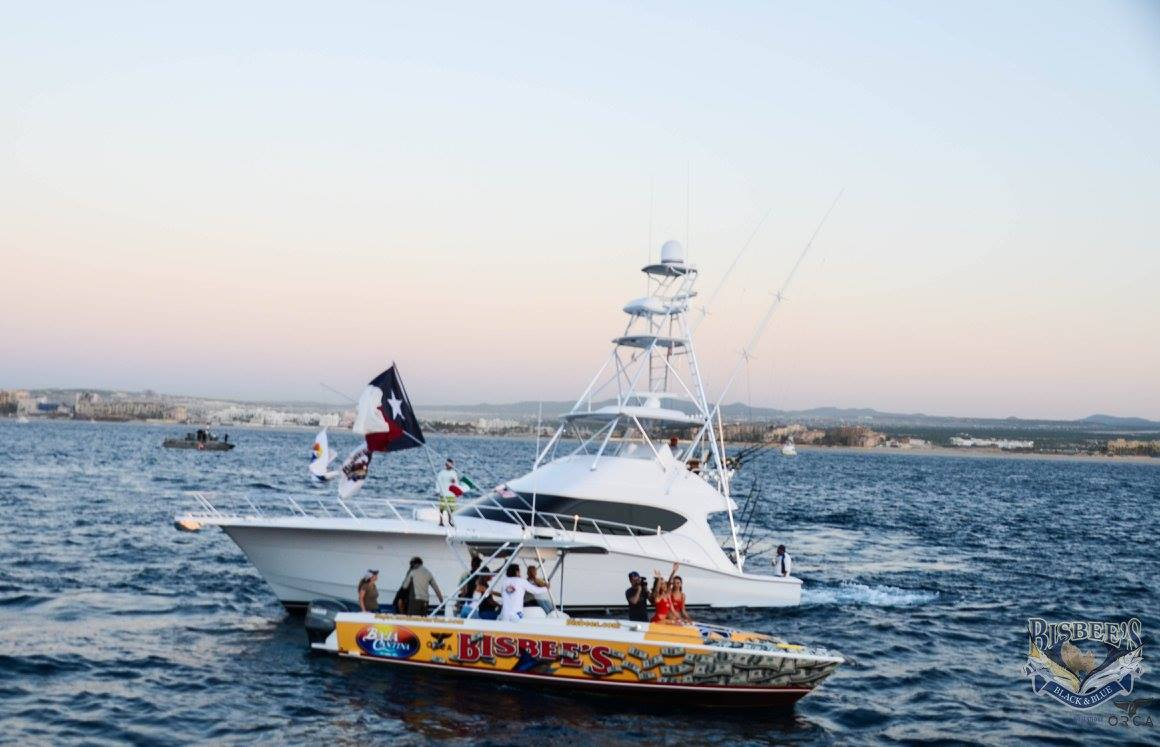 fishing for large fish in Cabo