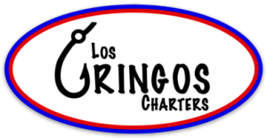 Gringos Charters Oval Logo