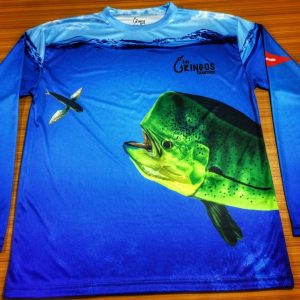 Cabo fishing t shirts