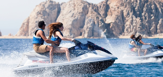 wave runner rentals in Cabo