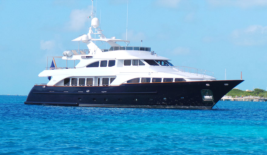Cabo Albatross ship rental